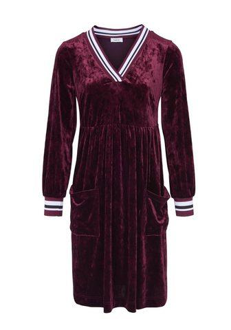 HEINE CASUAL suknelė su eingesetzten rankovė...