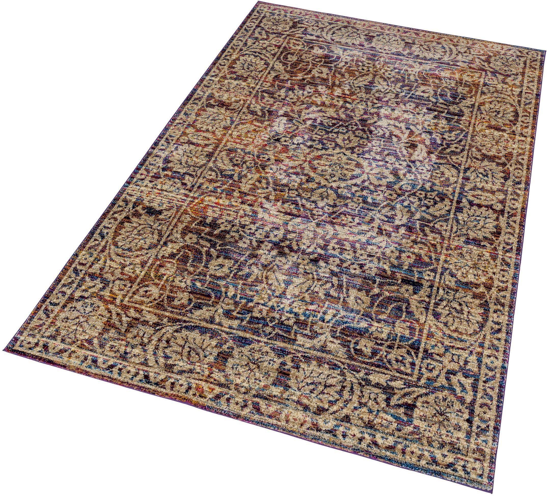Teppich »Catania 1816«, ASTRA, rechteckig, Höhe 11 mm