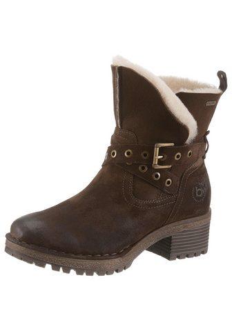 BUGATTI Žieminiai batai