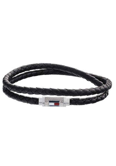 Tommy Hilfiger Armband »Casual Core, 2790011«