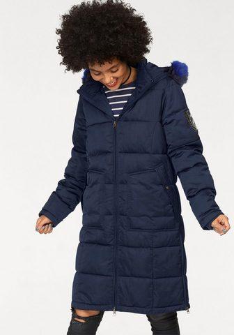 AJC Куртка стеганая