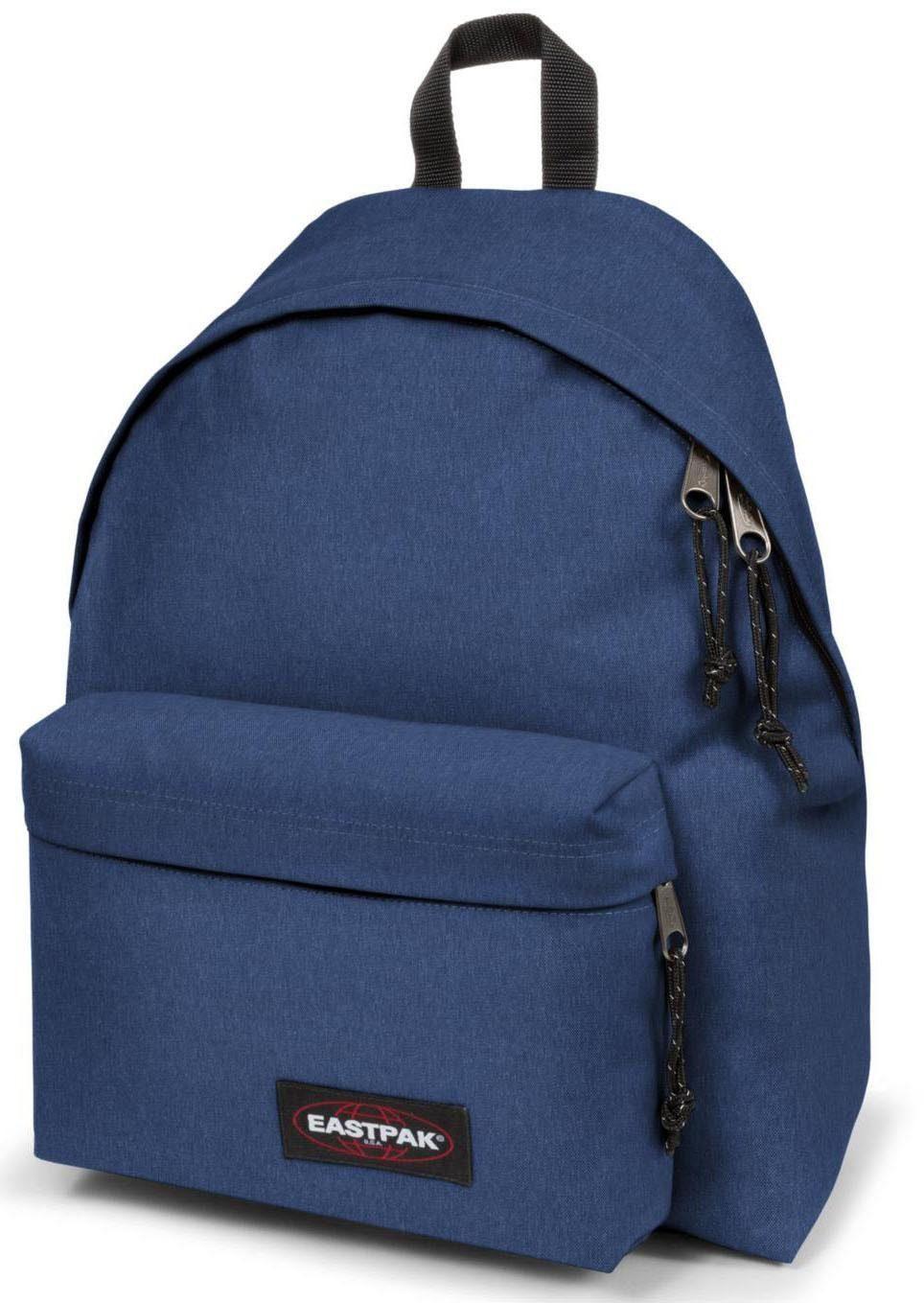 Eastpak Rucksack, »PADDED PAK'R, crafty blue«