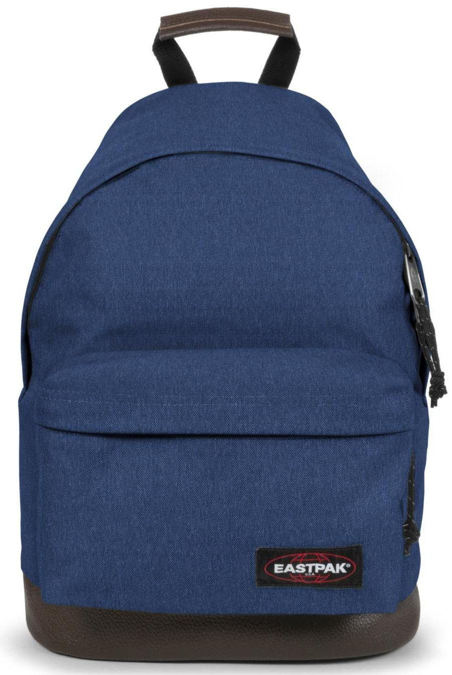 Eastpak Rucksack, »WYOMING, crafty blue«