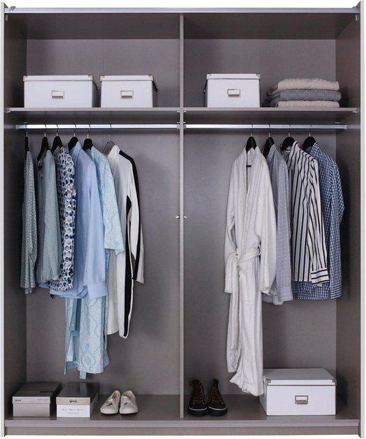 Komplettzimmer - rauch BLUE Jugendzimmer Set »Noosa«, (Set, 4 St)  - Onlineshop OTTO
