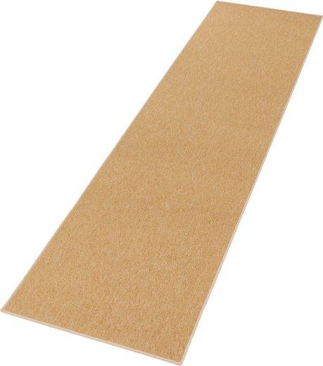 Läufer »Casual«, BT Carpet, rechteckig, Höhe 4 mm, Kurzflor
