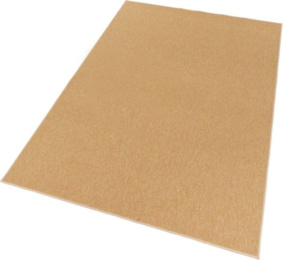 Teppich »Casual«, BT Carpet, rechteckig, Höhe 4 mm