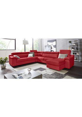 CALIA ITALIA Sofa »CS_Mambo«