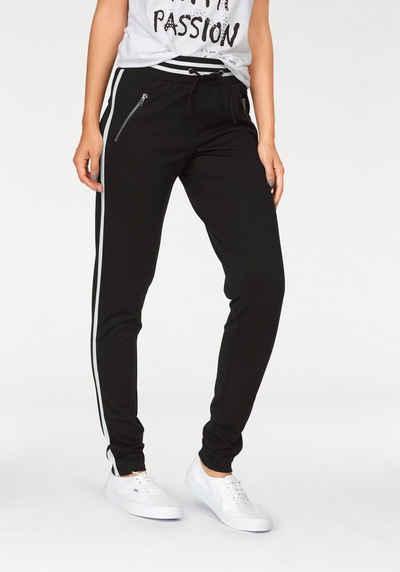 41662212a5eb47 Jogger Pants in großen Größen online kaufen