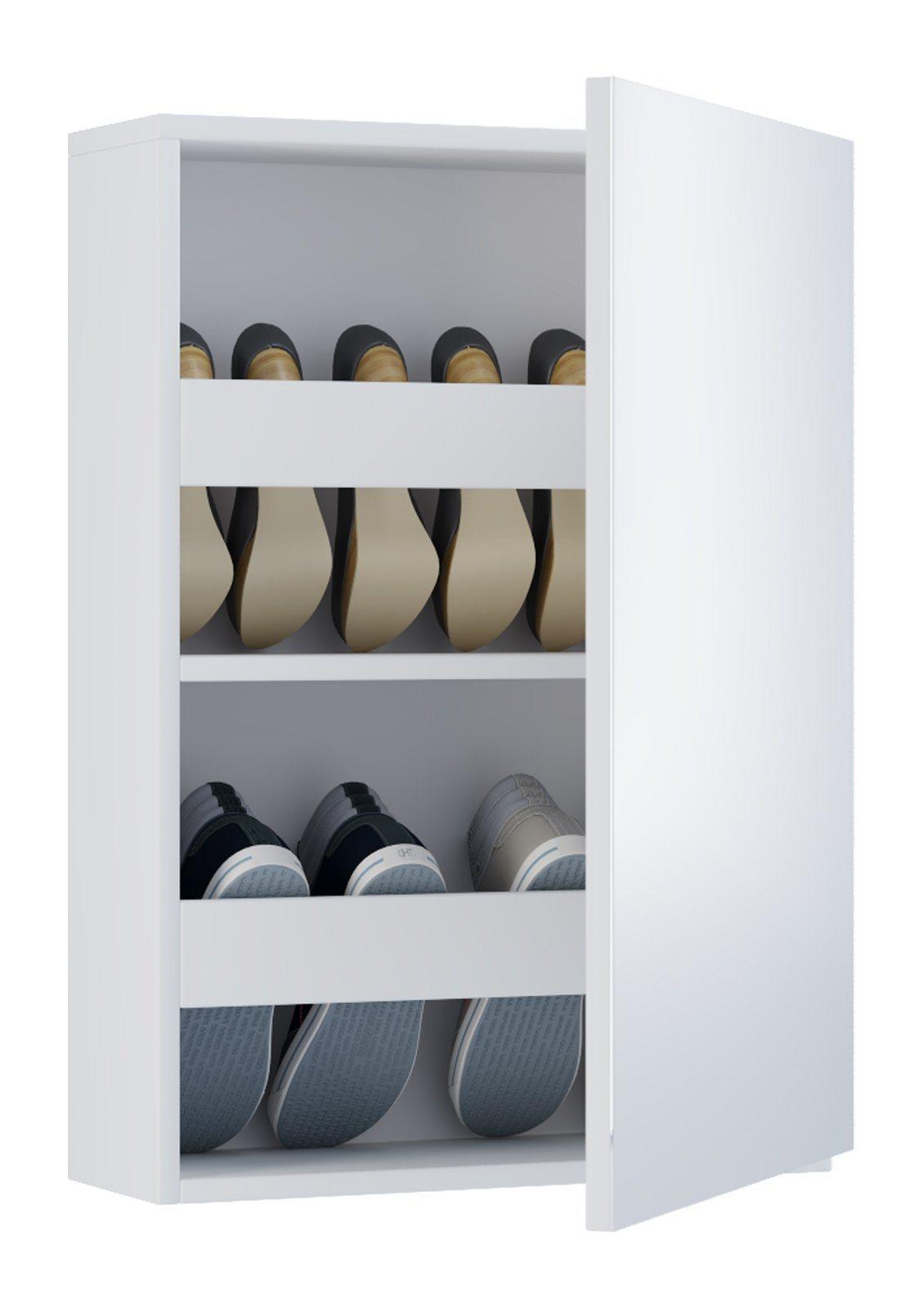 Designer Schuhschrank Mit Spiegel Preisvergleich • Die besten ...