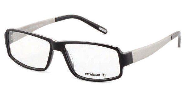 Strellson Brille »Gavin ST1263«, braun, 555 - braun
