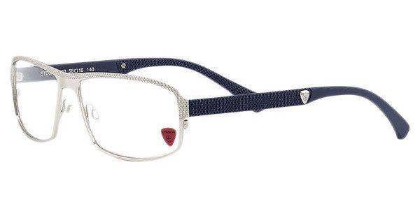 Strellson Brille » ST3028«, grau, 100 - grau