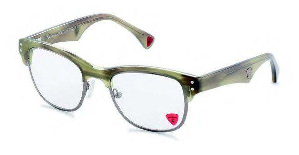 Strellson Brille »Elwood ST3262«, grün, 522 - grün