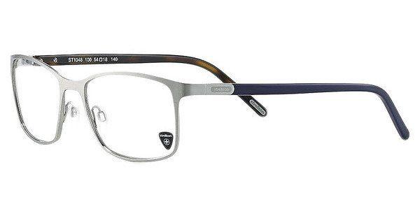Strellson Brille » ST1045«, schwarz, 100 - schwarz