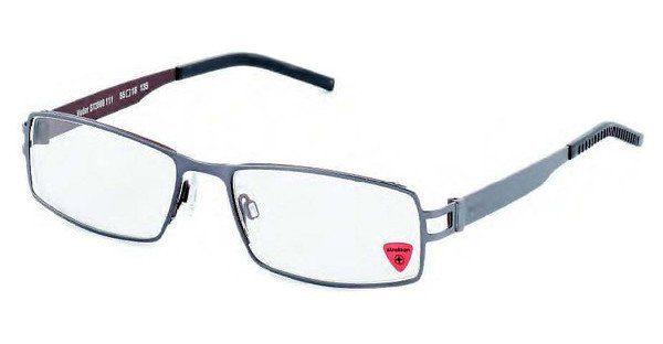 Strellson Brille »Vader ST3009«, blau, 111 - blau
