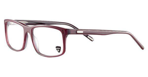 Strellson Brille » ST8004«, blau, 200 - blau