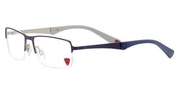 Strellson Brille » ST3045«, blau, 200 - blau