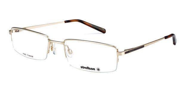 Strellson Brille »Hadley ST1001«