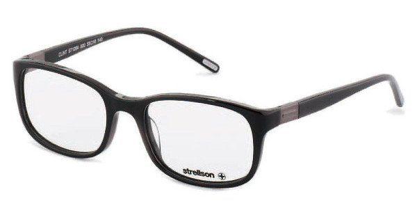 Strellson Brille »Clint ST1264«, schwarz, 500 - schwarz