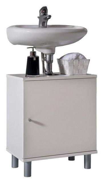 Badschränke - VCM Badunterschrank Wento  - Onlineshop OTTO