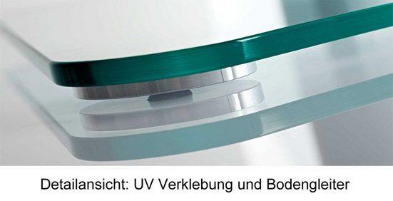 "VCM TV-Standfuß ""Zental"""