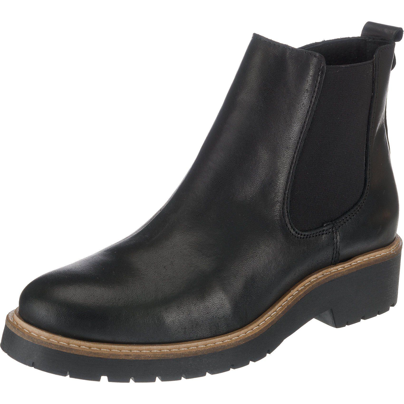 Zign Chelsea Boots online kaufen  schwarz