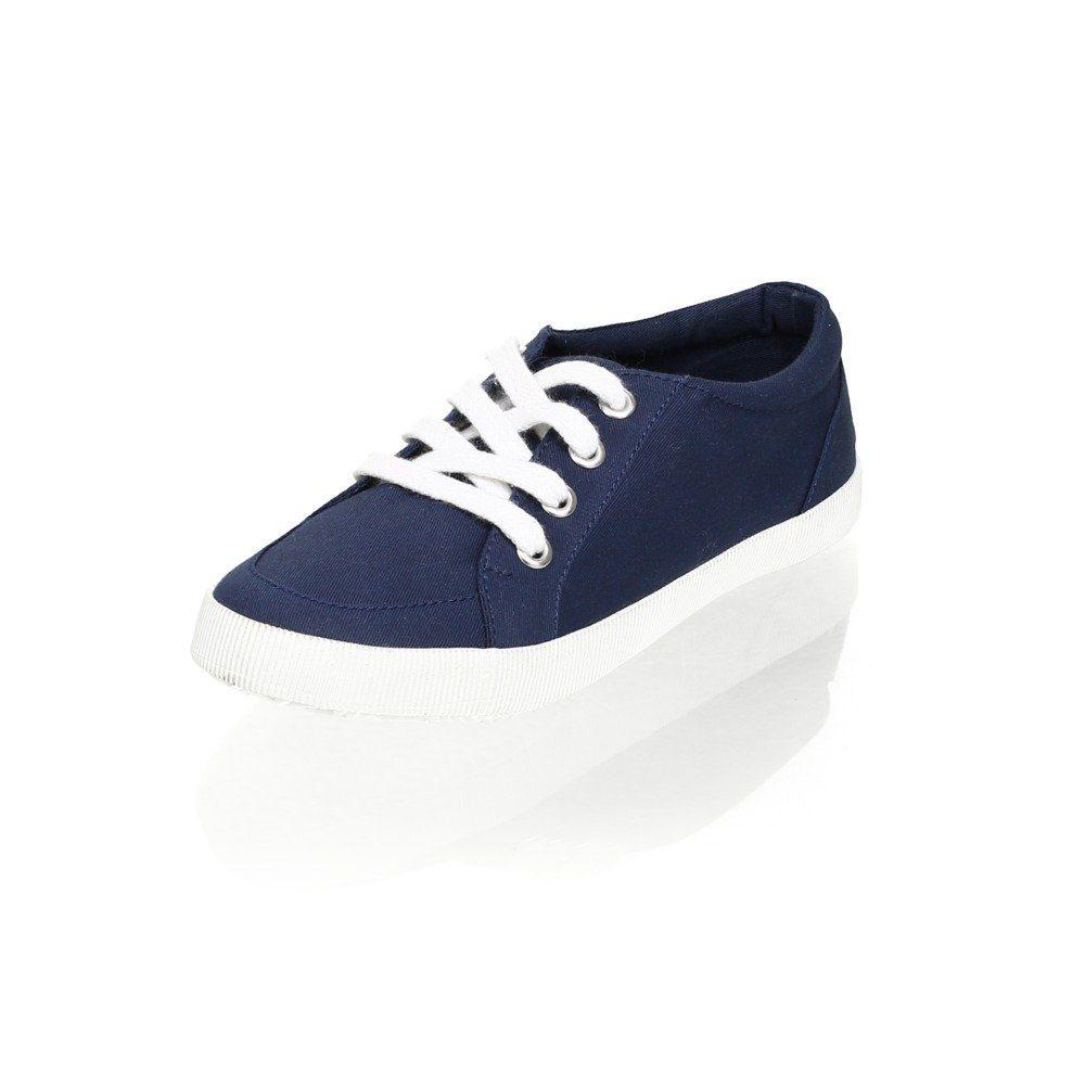 Organic Sneaker Sneaker aus ökologischen Materialien online kaufen  Ocean Blue