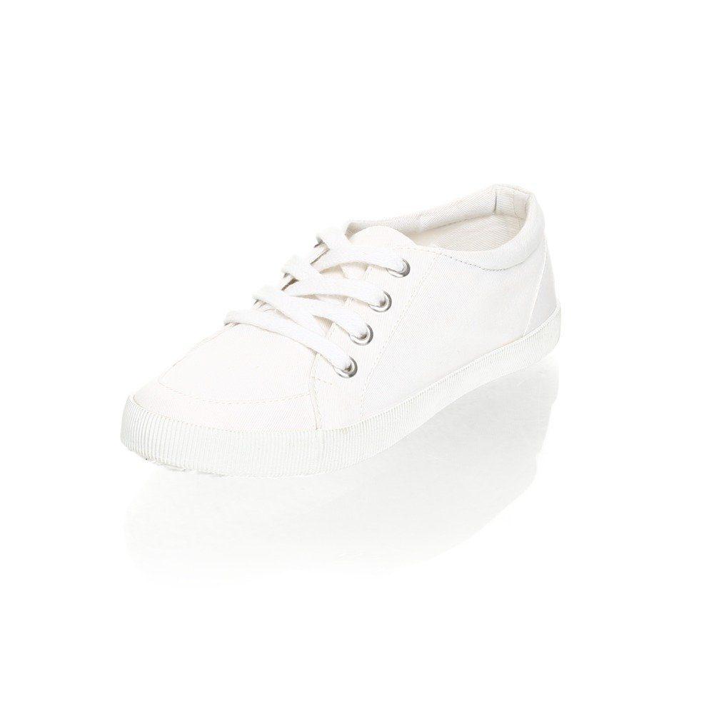 Organic Sneaker Sneaker aus ökologischen Materialien online kaufen  Just White