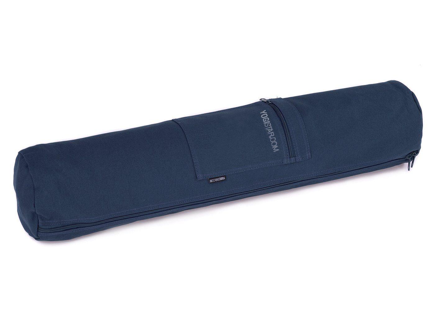 Yogistar Sporttasche »basic - zip - cotton - big - 72 cm«