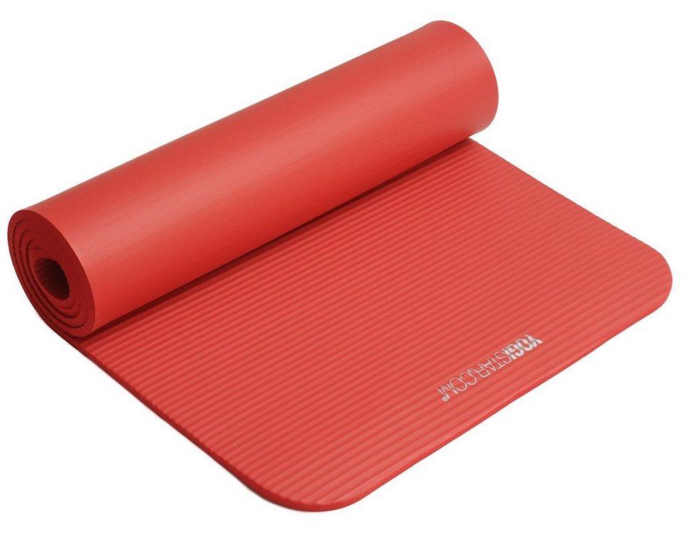 Yogistar Gymnastikmatte »Gym 10mm« online kaufen   OTTO