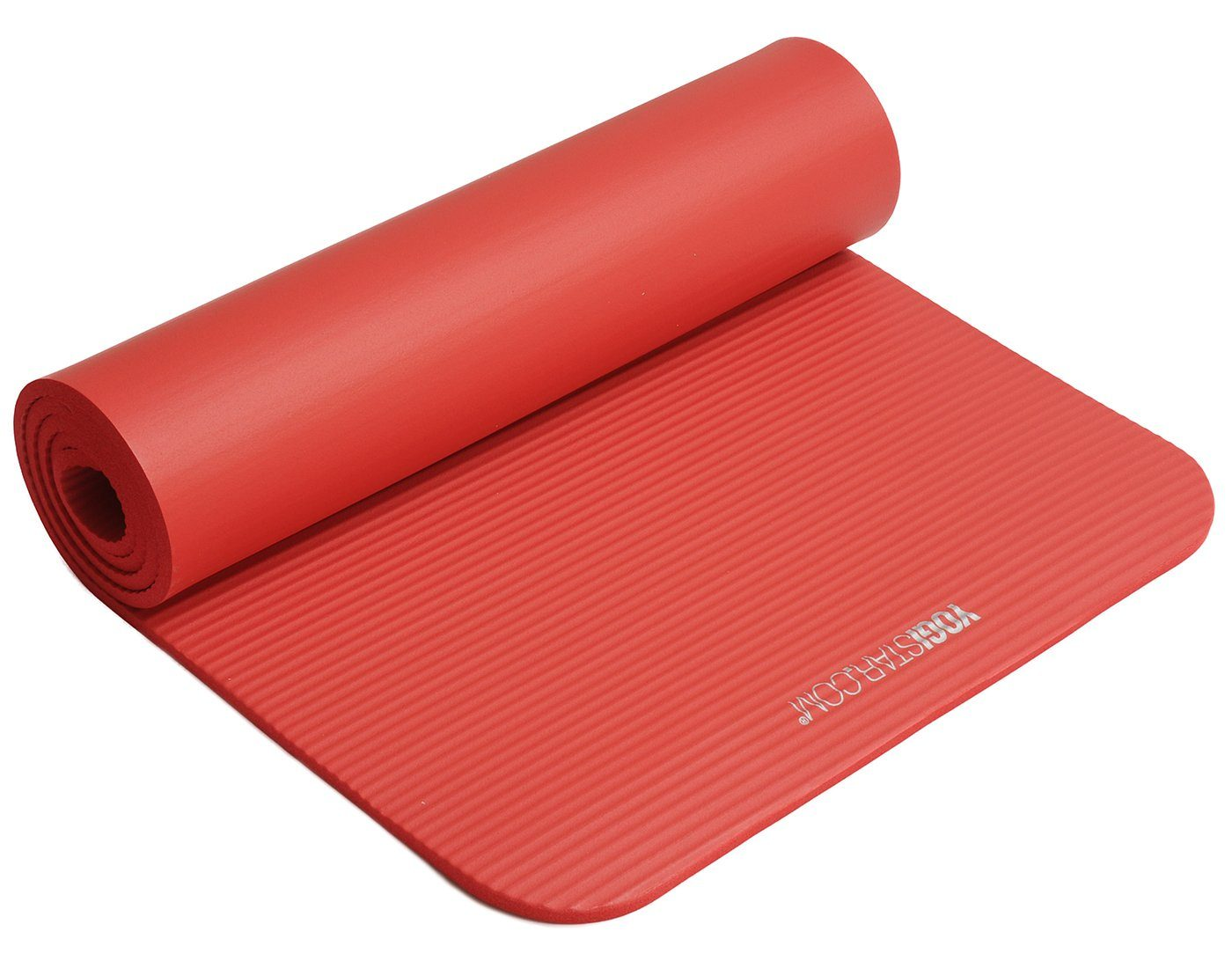 Yogistar Gymnastikmatte »Gym 10mm«