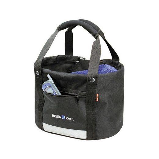 KlickFix Fahrradtasche »Shopper Comfort Fahrradtasche Mini«