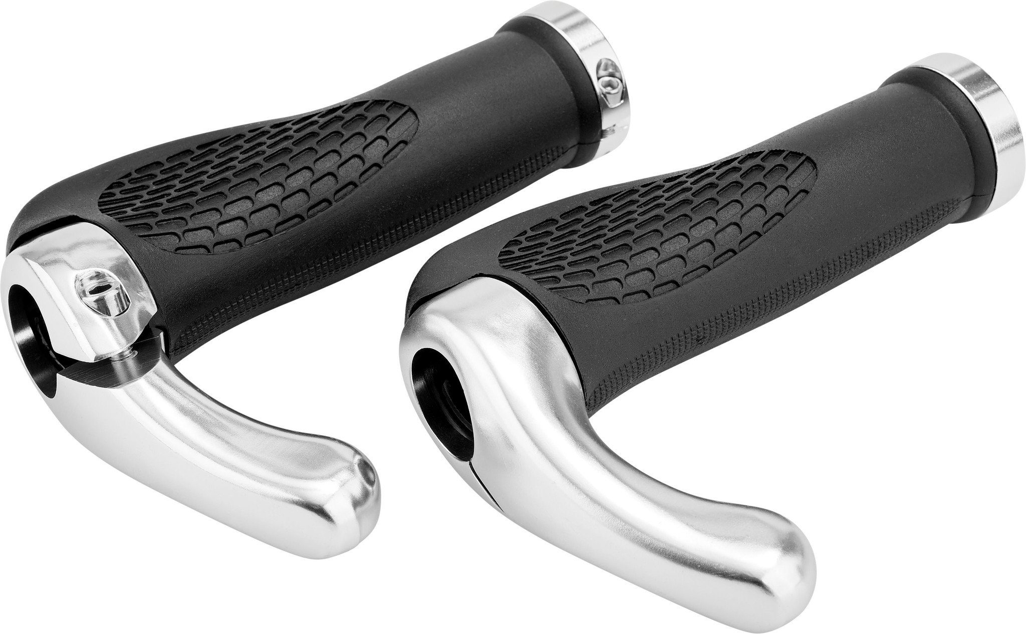 Red Cycling Products Fahrradgriff »Multi Ergo Grip black«