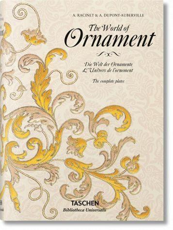 Gebundenes Buch »The World of Ornament«