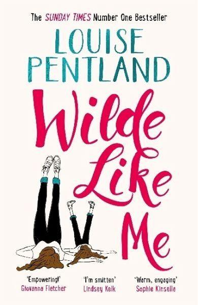 Broschiertes Buch »Wilde Like Me«