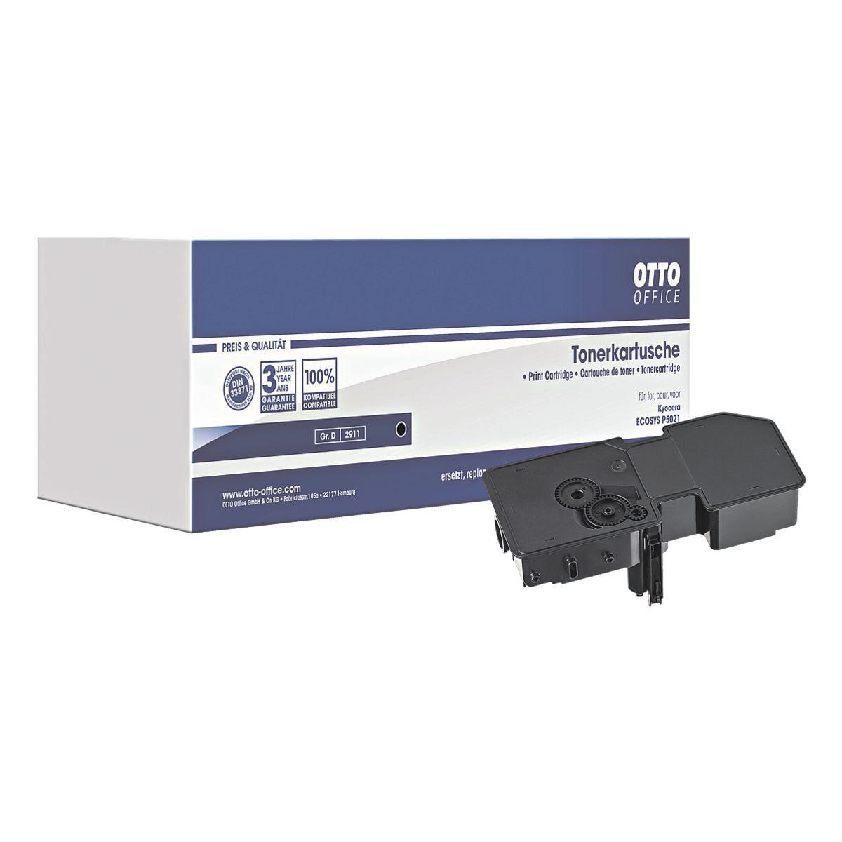 OTTOOFFICE STANDARD Toner ersetzt Kyocera »TK-5220K«