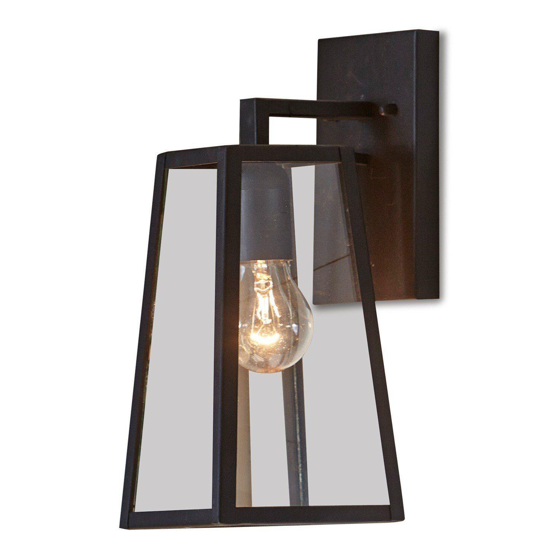 Loberon Außenwandlampe »Clarion«