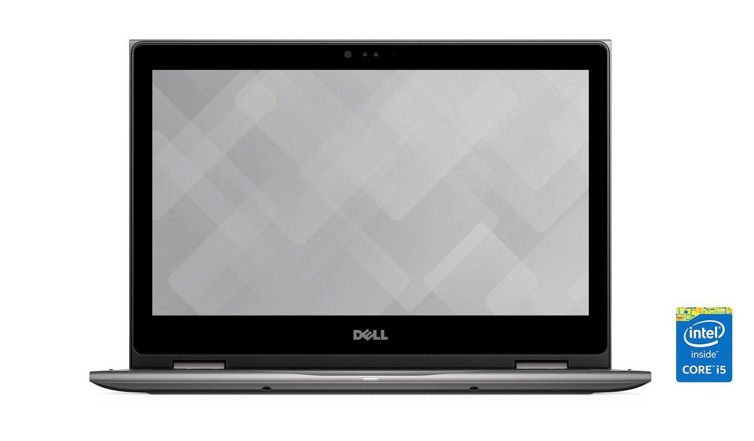 Dell EMC Business & Professional »INSPIRON13 5379 GREY R«
