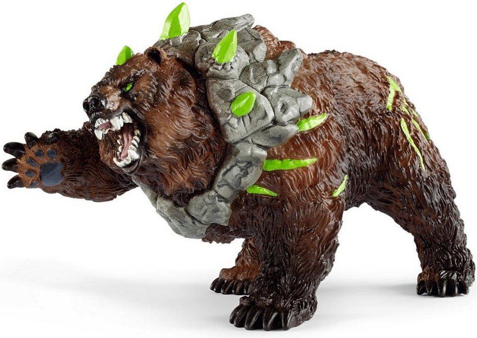 Schleich® Spielfigur (42454),  Eldrador, Höhlenbär  online kaufen