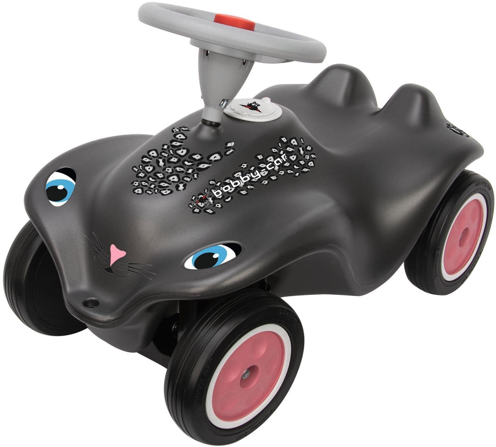 BIG Rutscherauto, »BIG New Bobby Car Panther«