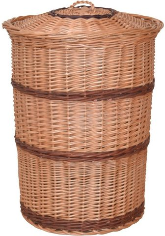 Skalbinių krepšys (1 vienetai)