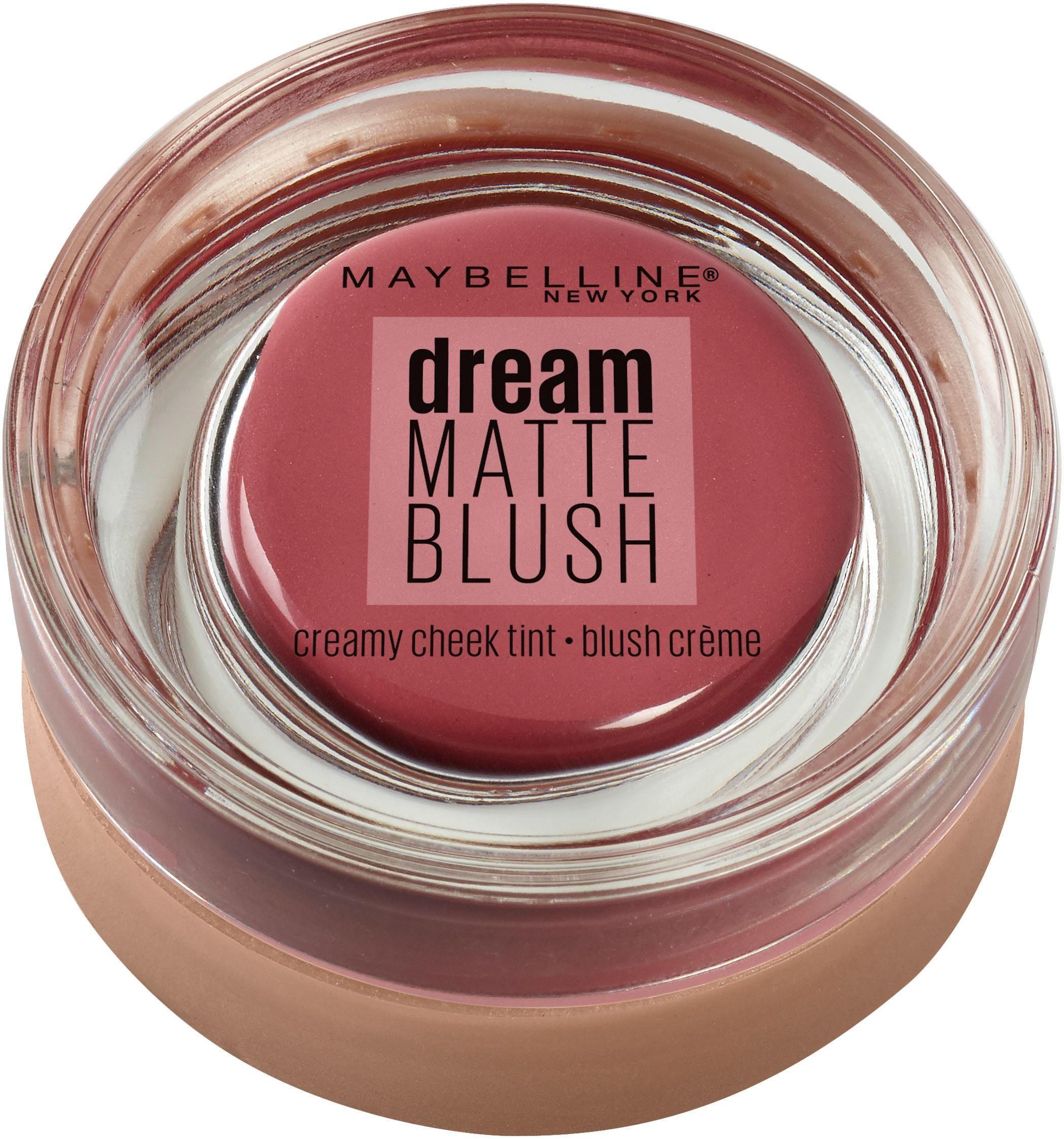 MAYBELLINE NEW YORK Rouge »Dream Matte Blush«