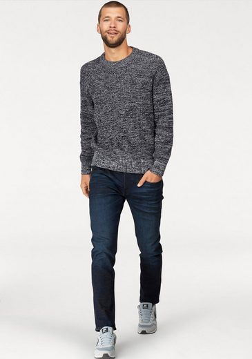 »3301 Slim fit Deconstructed star G jeans Slim« Raw aXqUxn1