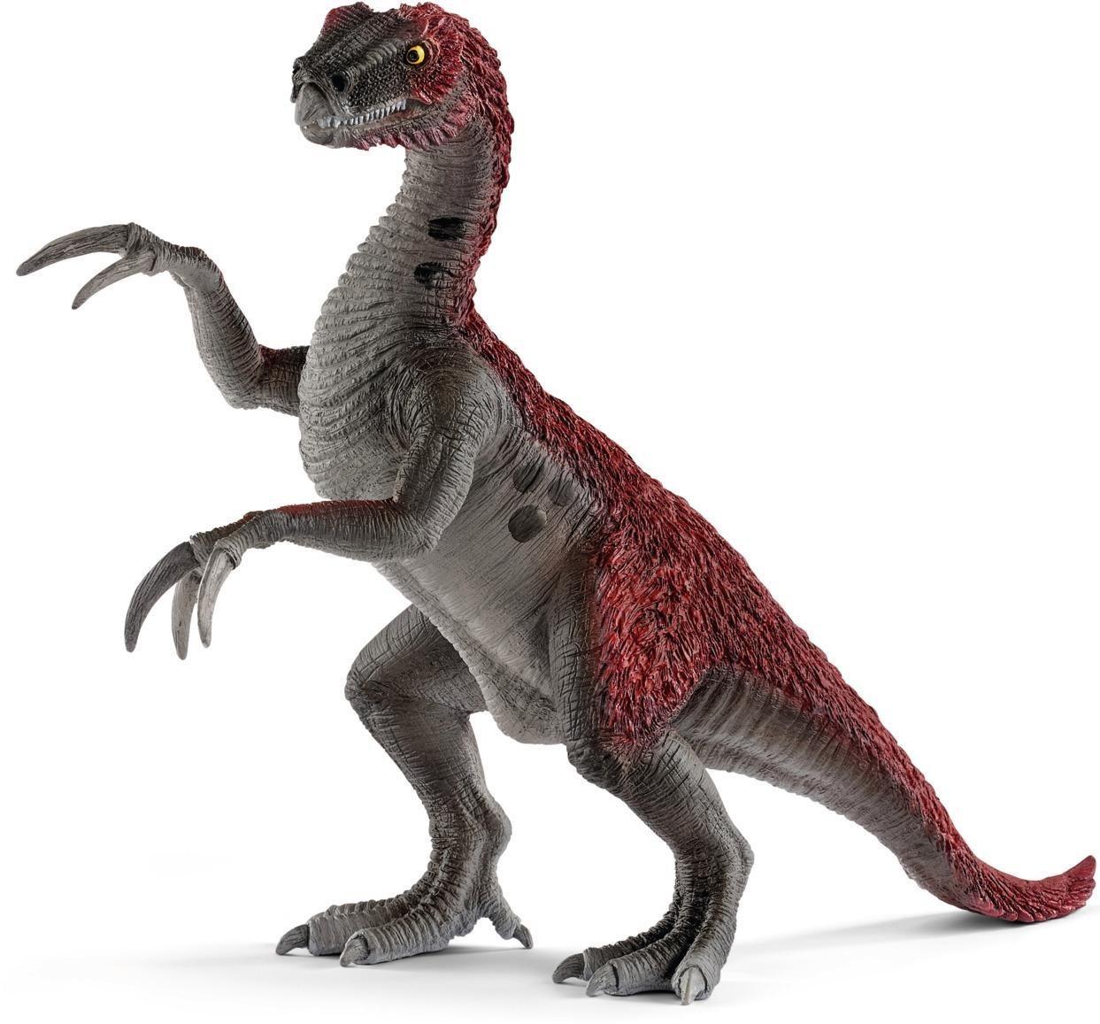 Schleich® Spielfigur (15006), »Dinosaurs, Jungtier Therizinosaurus«