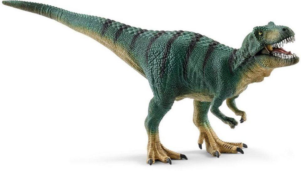 Schleich® Spielfigur (15007),  Dinosaurs, Jungtier Tyrannosaurus Rex  online kaufen