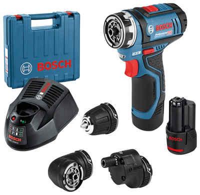 Bosch Professional Akkuschrauber Online Kaufen Otto