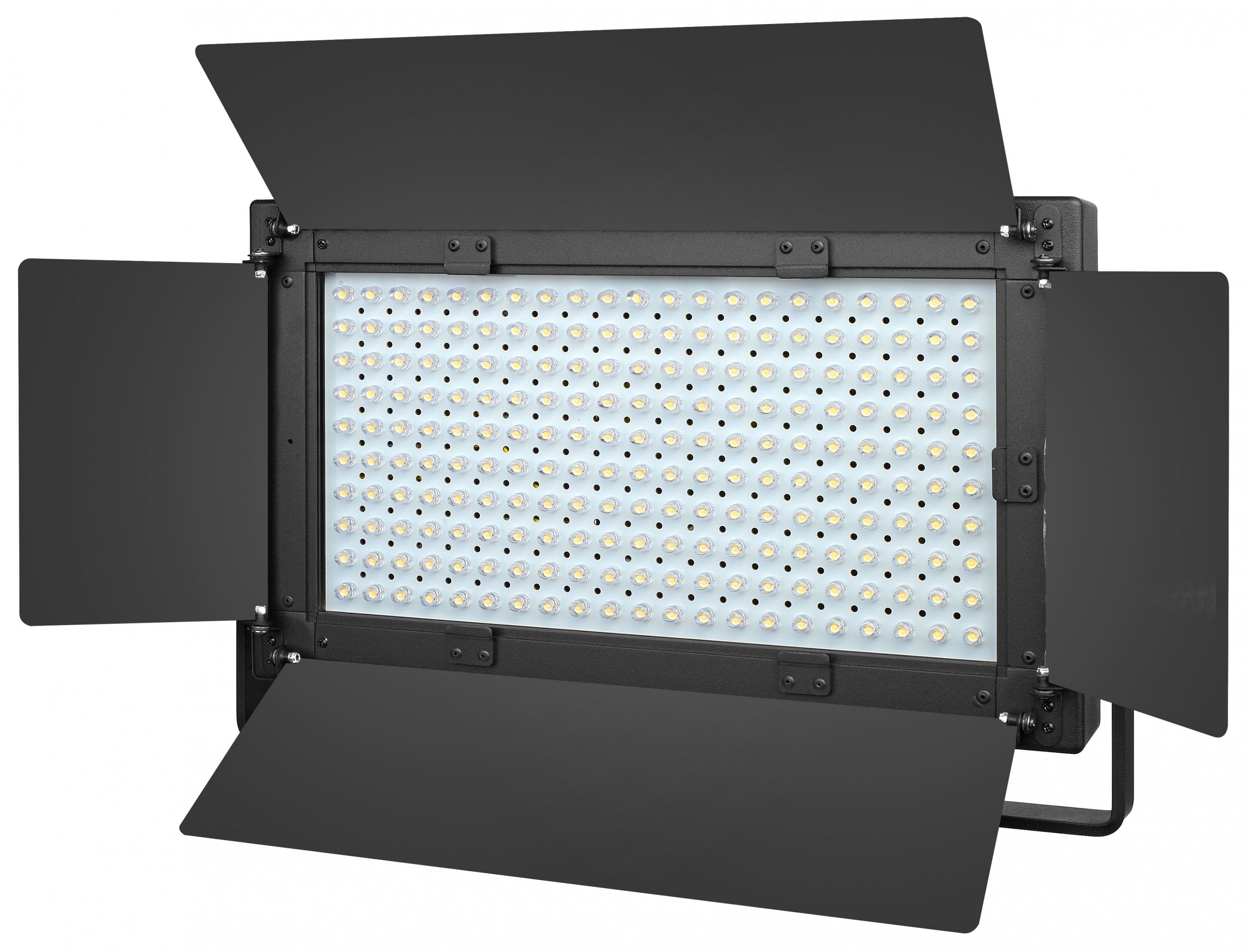 Bresser Fotostudio »LG-1050 LED Flächenleuchte 105W/8.000LUX«