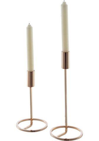 HOME AFFAIRE Žvakidė (Rinkinys 2 vienetai)