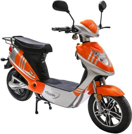 Rolektro E-Mofaroller »eco-City 20 V.2«, 500 W, 20 km/h