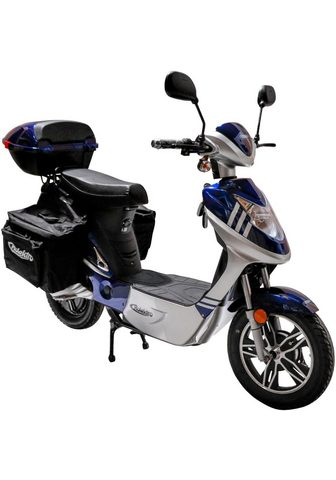 ROLEKTRO E-Mofaroller »eco-City 20 Plus V.2« 50...