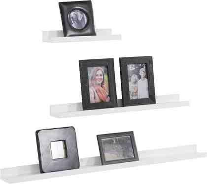 Home affaire Bilderleiste »Pics«, (Set, 3 St)
